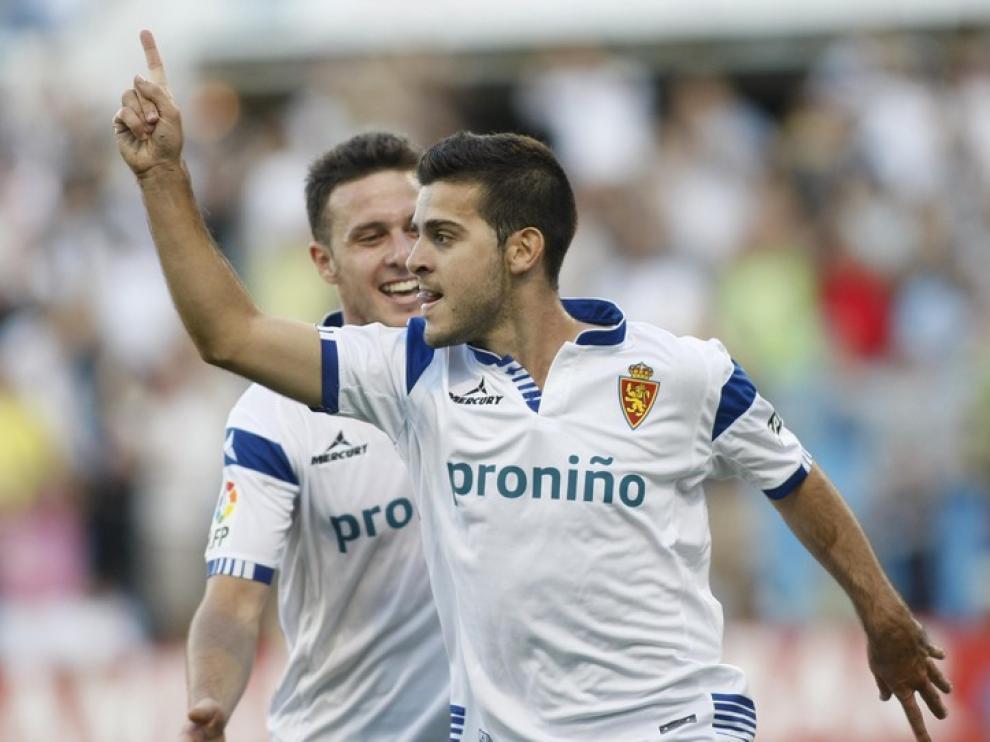 Real Zaragoza - Tenerife