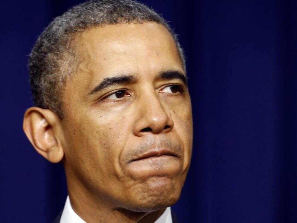 Barack Obama habla desde la Casa Blanca sobre el tiroteo en Washington