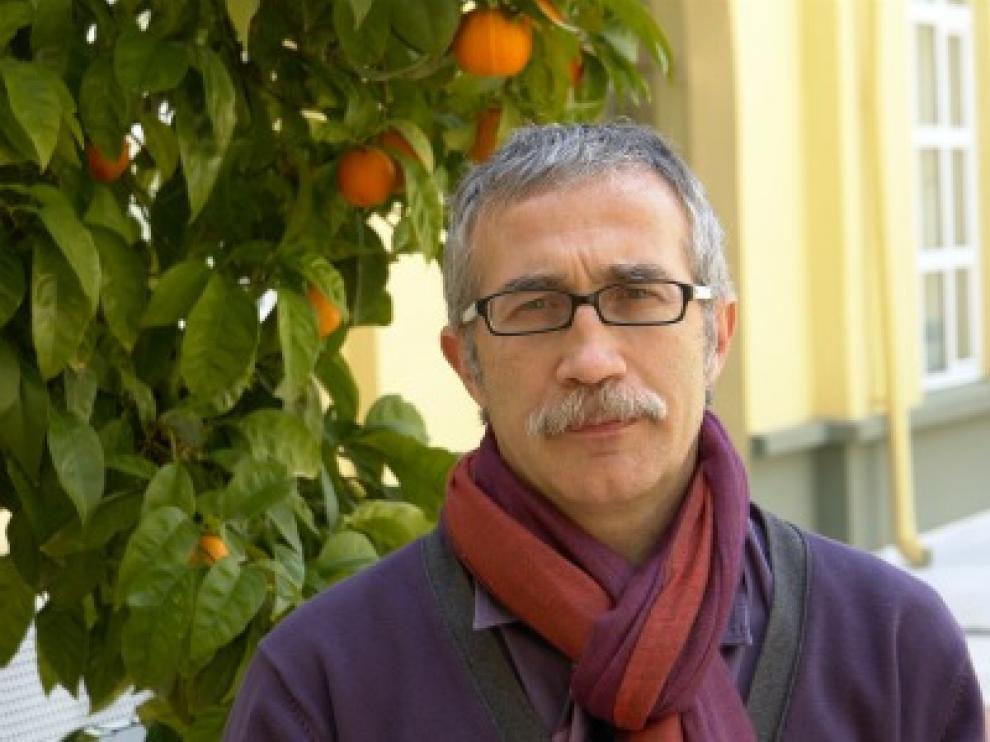 Joan Carles March, profesor de la Escuela Andaluza de Salud Pública