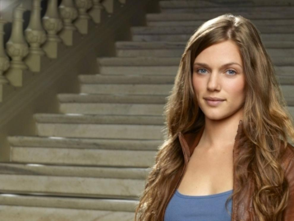 Charlie Matheson, interpretada por Tracy Spiridakos