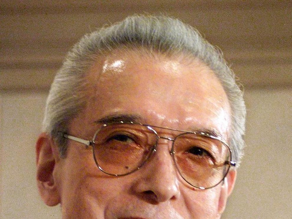 El expresidente de Nintendo