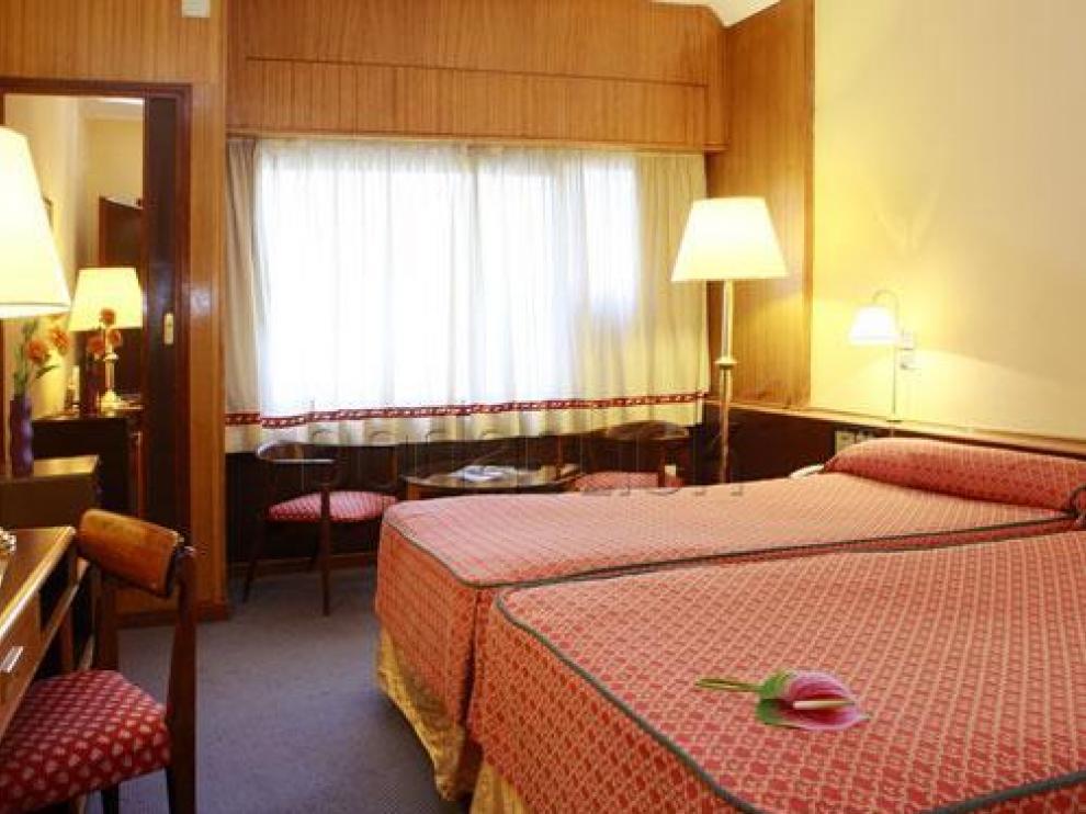 Imagen del Hotel Goya