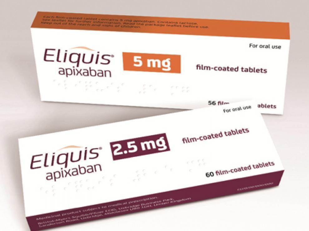 Para que sirve el sintrom medicamento