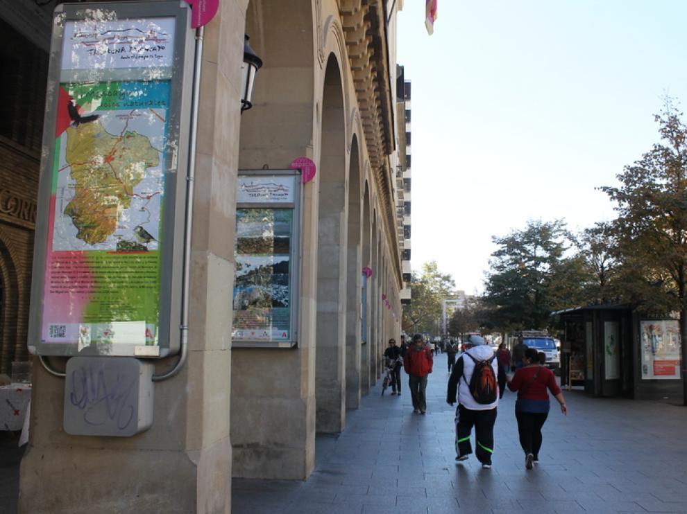 En Zaragoza triunfan los nombres María Pilar y Antonio.