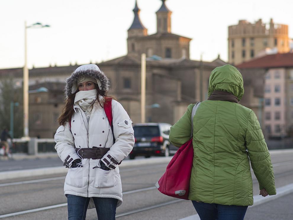 Una exposición frecuente a un frío moderado puede ayudar a nuestro organismo a potenciar el gasto de energía