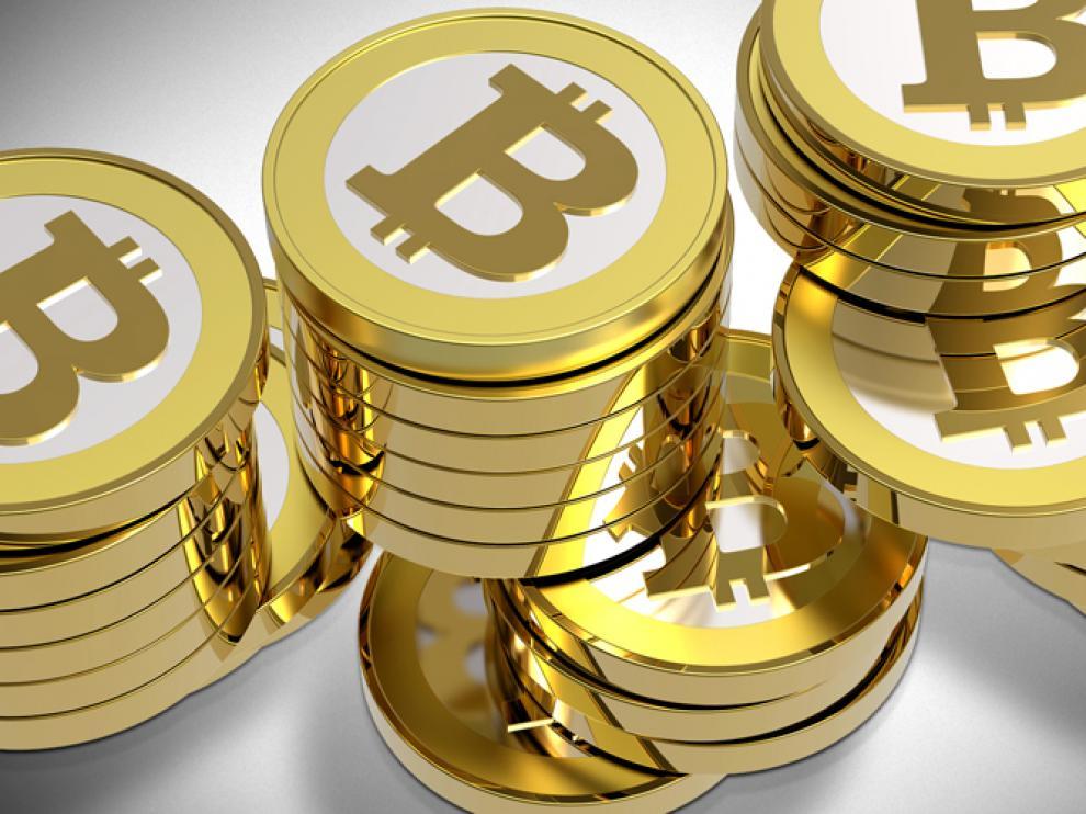 Recreación de los Bitcoins