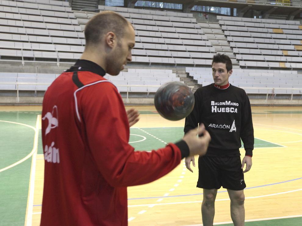 El Bada Huesca no quiere dejar escapar puntos en casa