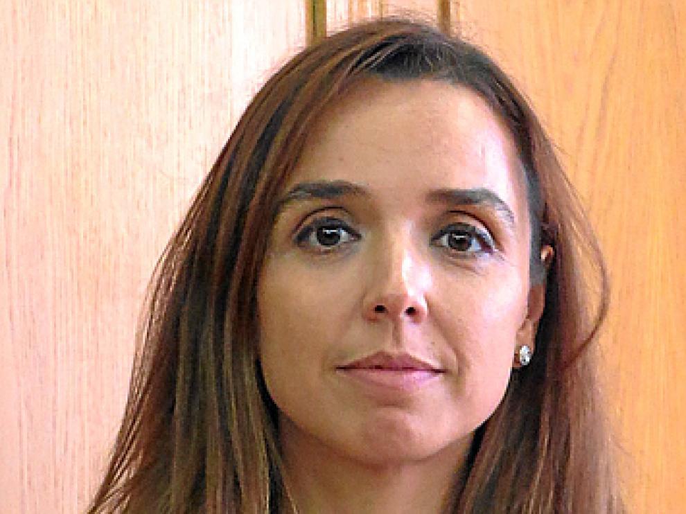 Celia Marín es paciente de psoriasis y artritis psoriásica desde hace casi veinte años.