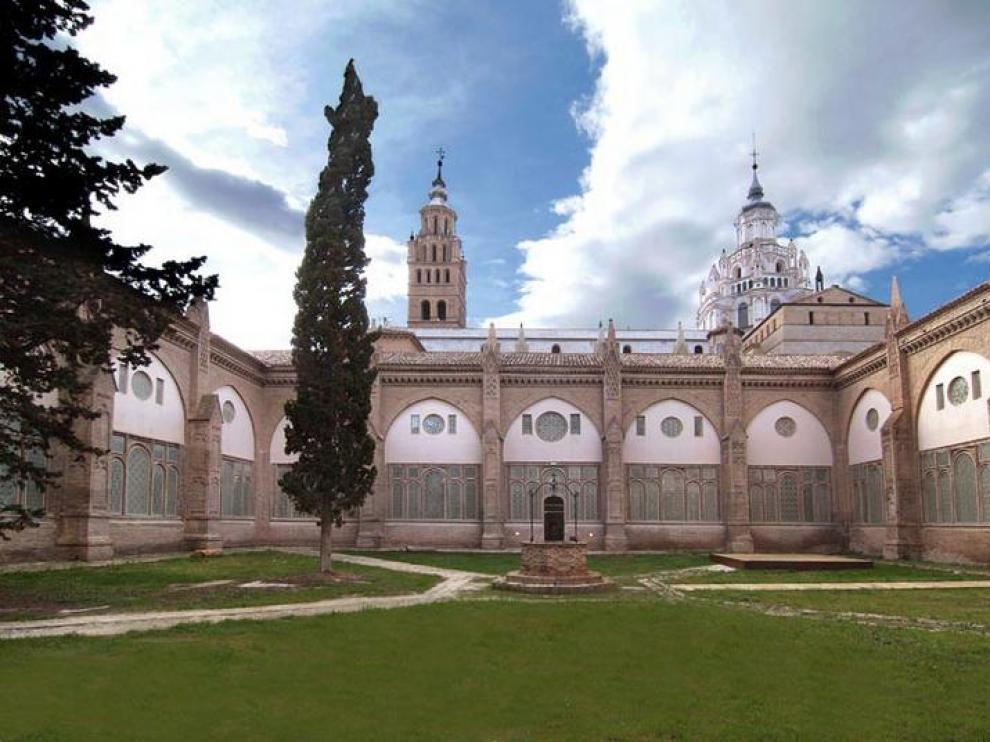 La catedral de Tarazona