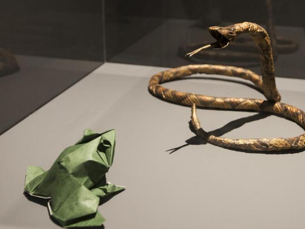 Museo del Origami