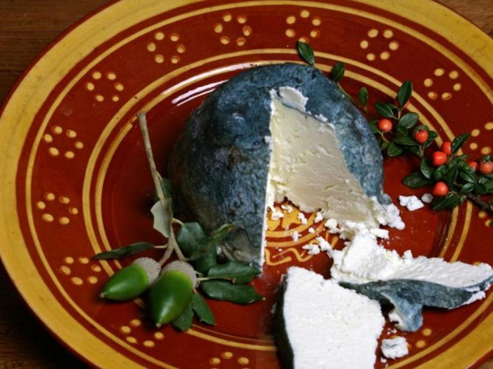 El queso Río Vero