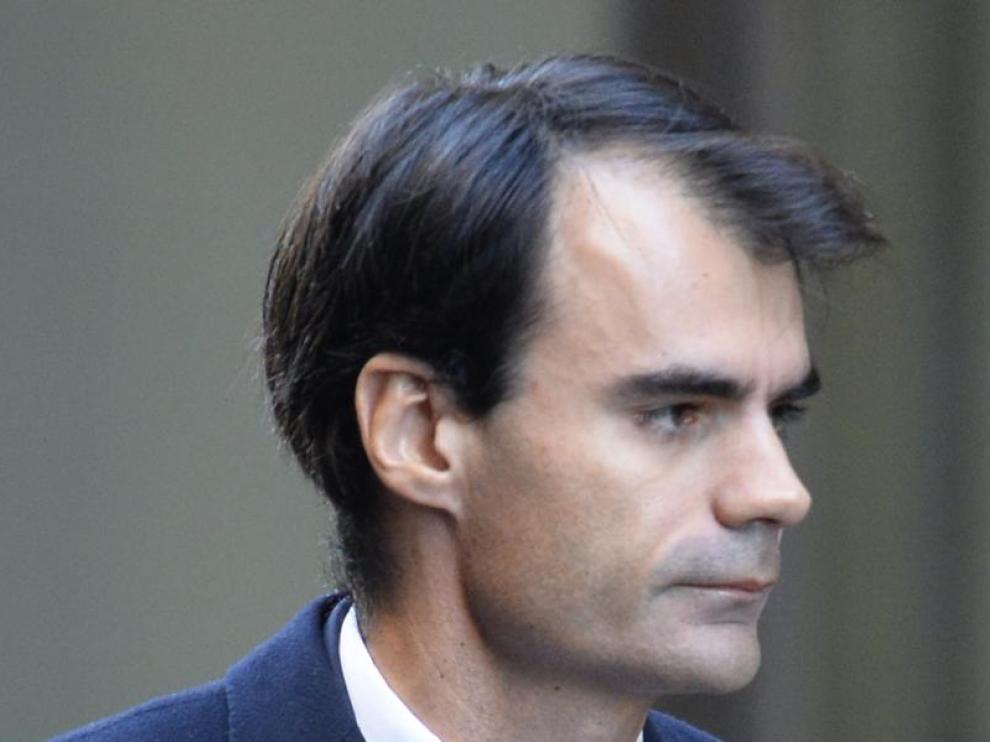 El juez Pablo Ruz en una imagen de archivo