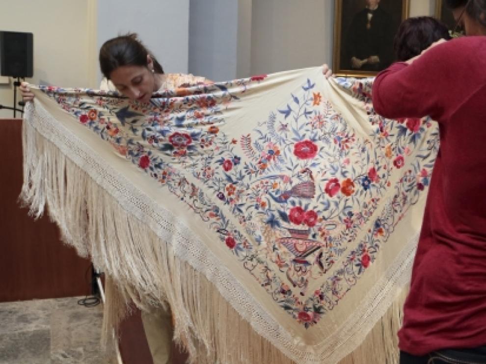 Nuevo curso en el Museo de Zaragoza