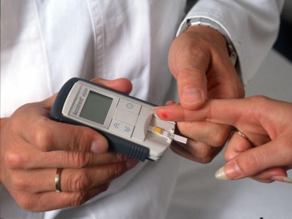 diabetes y falsos positivos para el alcohol