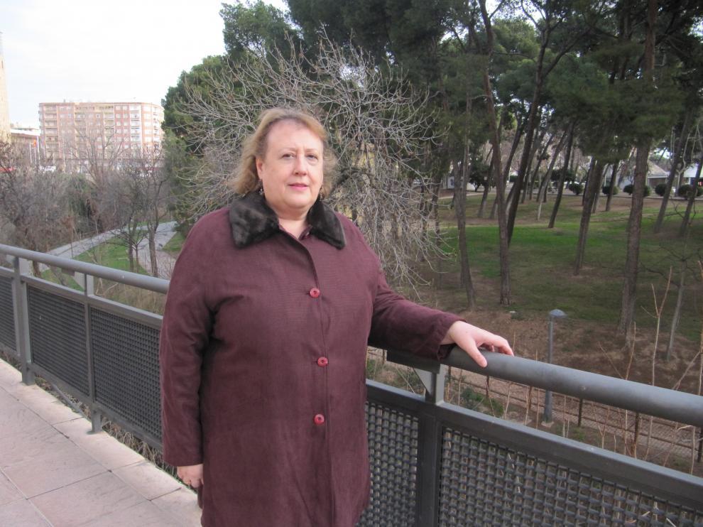 Lourdes de Torres, experta en nutrición