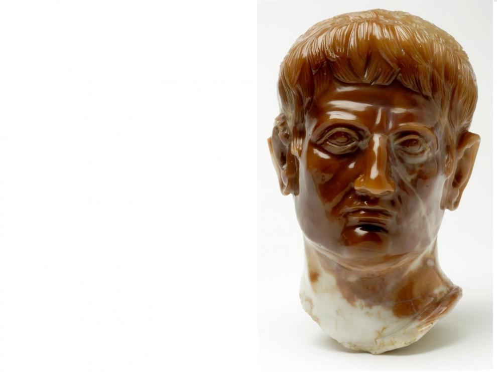 Aragón conmemora el bimilenario de la muerte de César Augusto