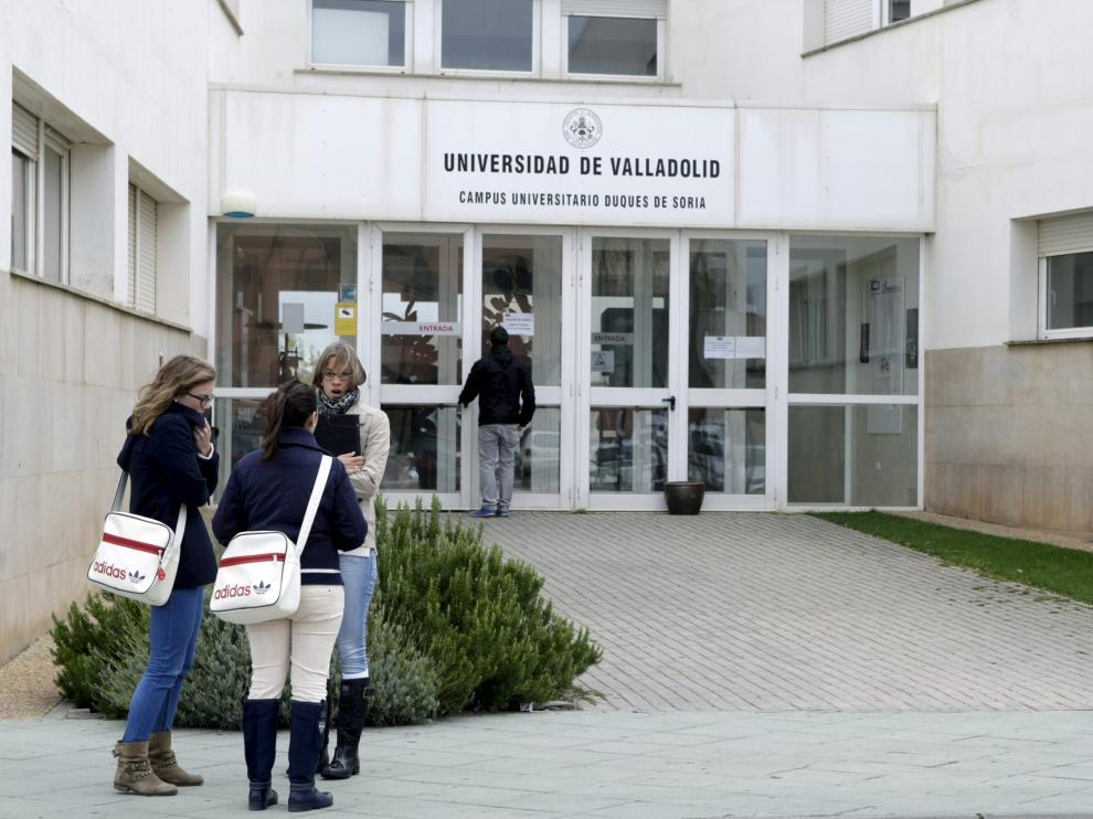 El Campus Duques de Soria