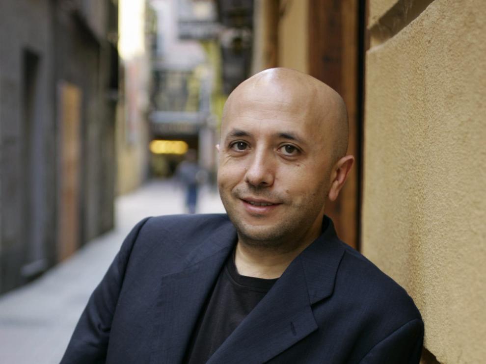 Luis Alegre, en una imagen de archivo.