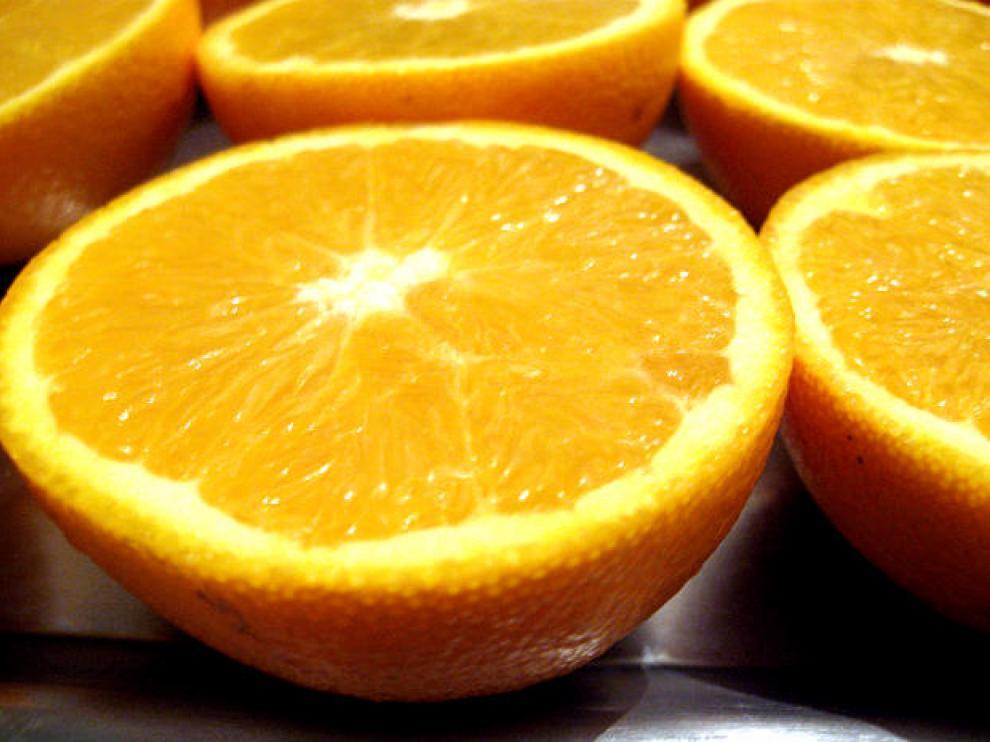 Diferentes recetas de postres con fruta que no engordan