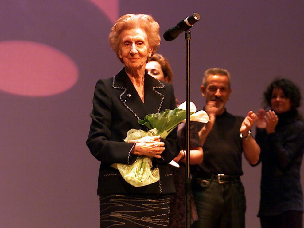 María de Ávila