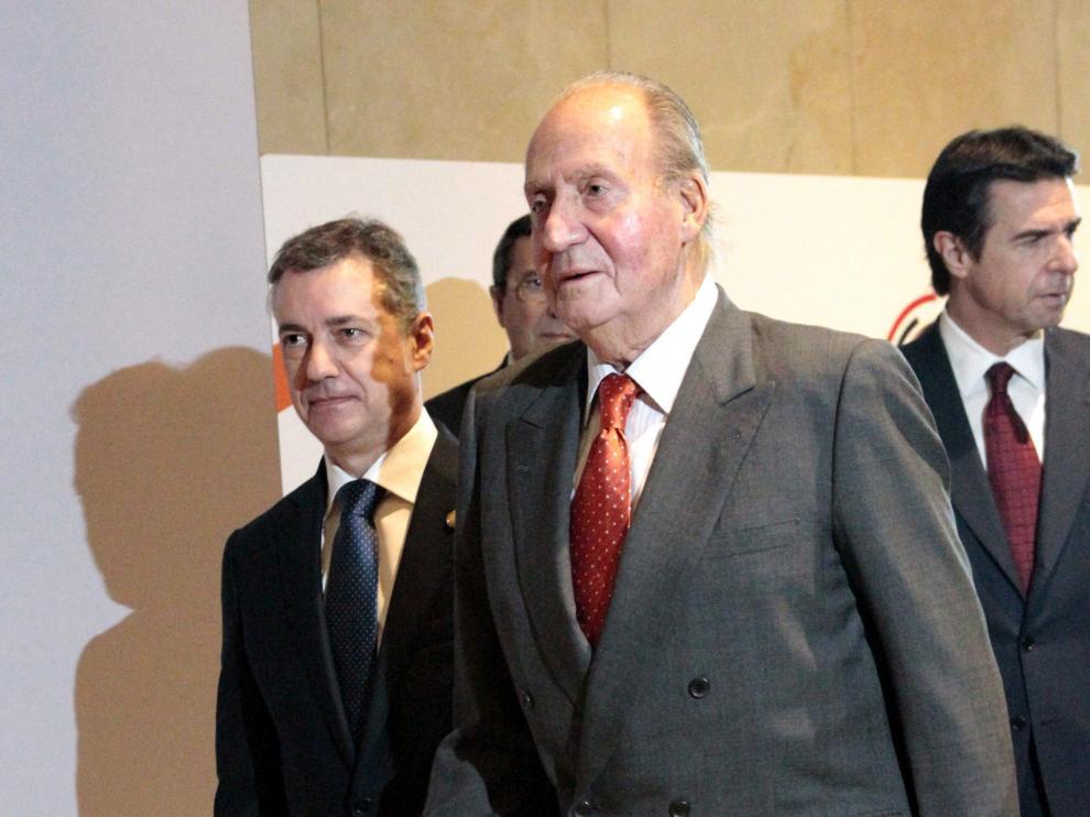 Foro Económico en Bilbao
