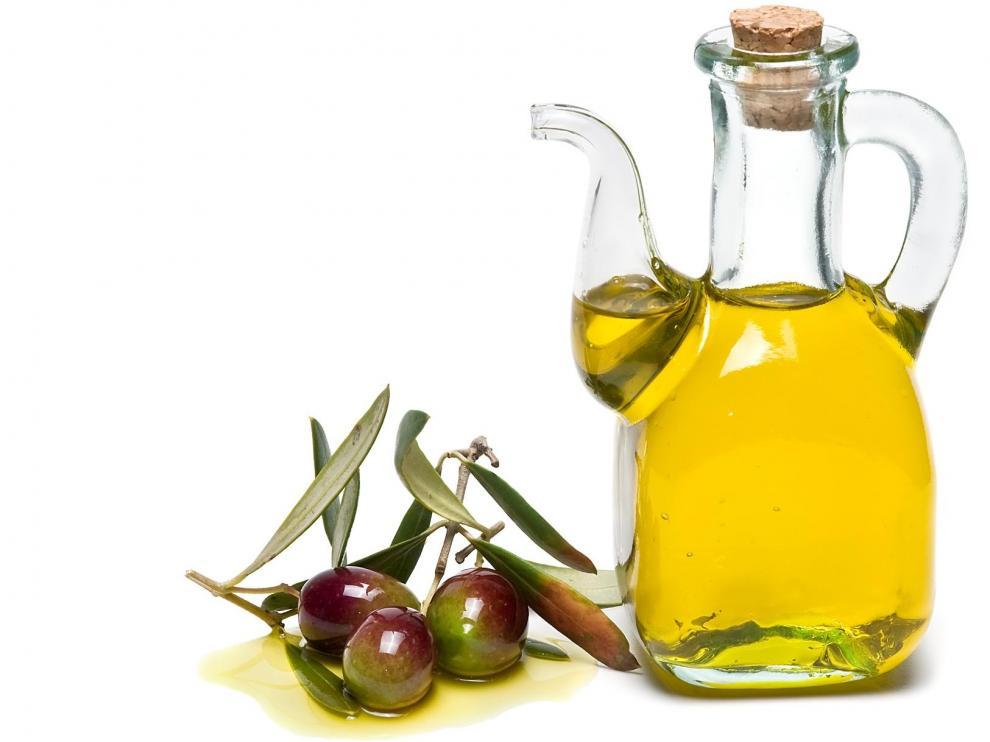 El consumo de aceite de oliva virgen extra reduce el riesgo de cardiopatías  | Noticias de Salud en Heraldo.es