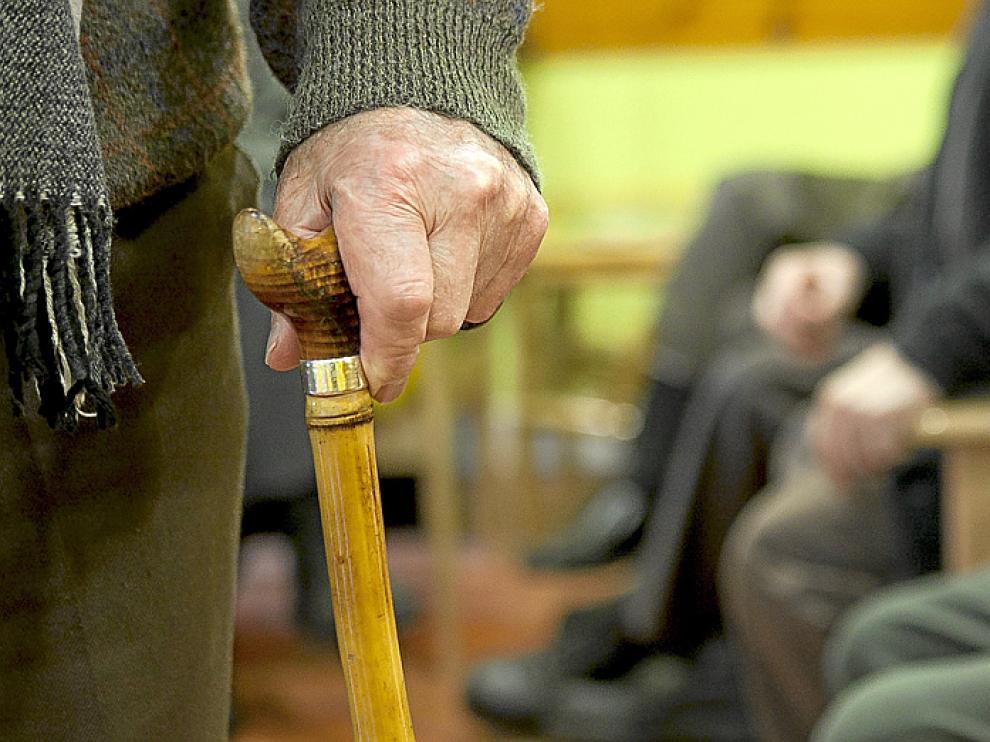 Casi 173.000 españoles están pendientes de recibir la prestación reconocida