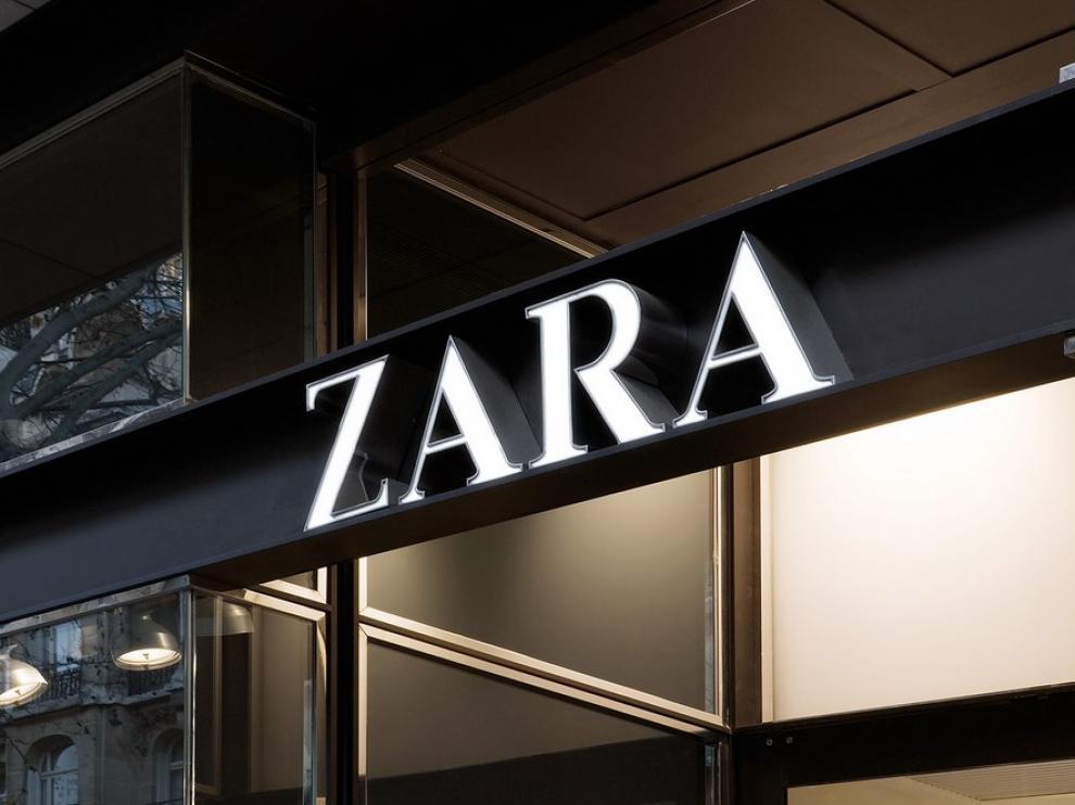 Zara es una de las marcas de más éxito de Inditex.