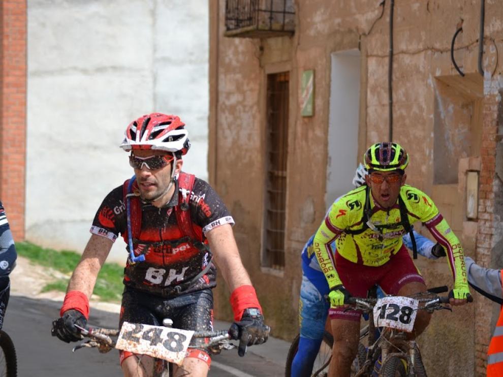 Jamón Bike 2013