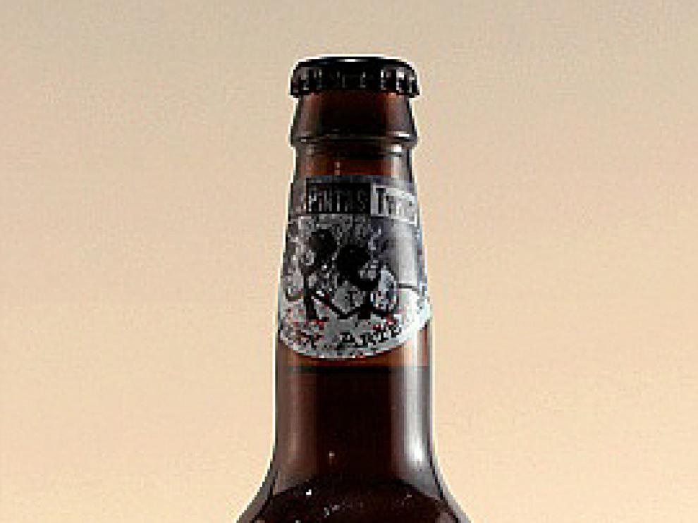 Garrote Beer