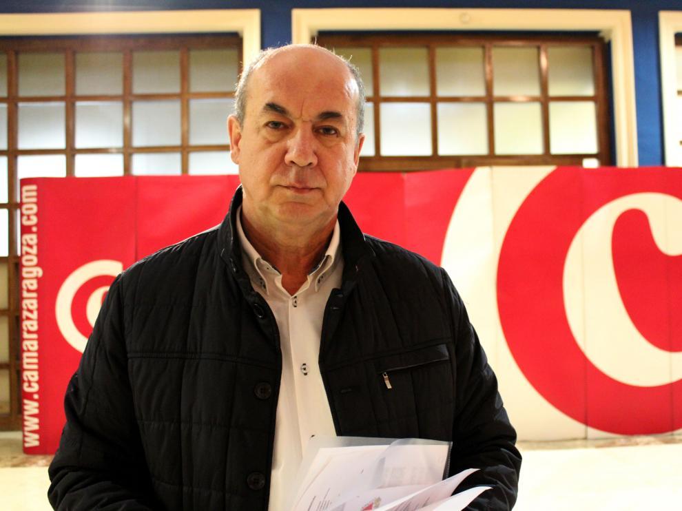 Mariano Morón