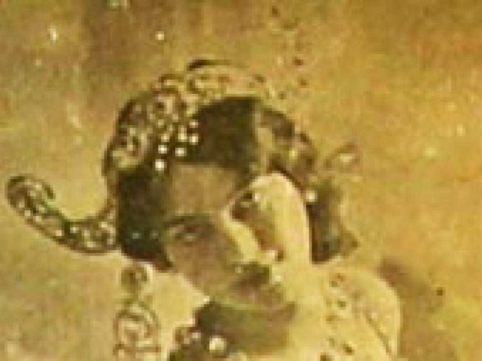 La espía más conocida de la 'Gran Guerra', Mata Hari