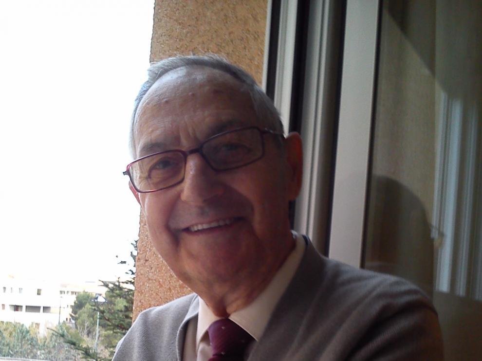 José María Tabuenca
