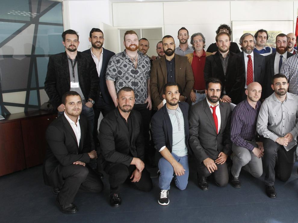 Club de rugby Titanes de Madrid