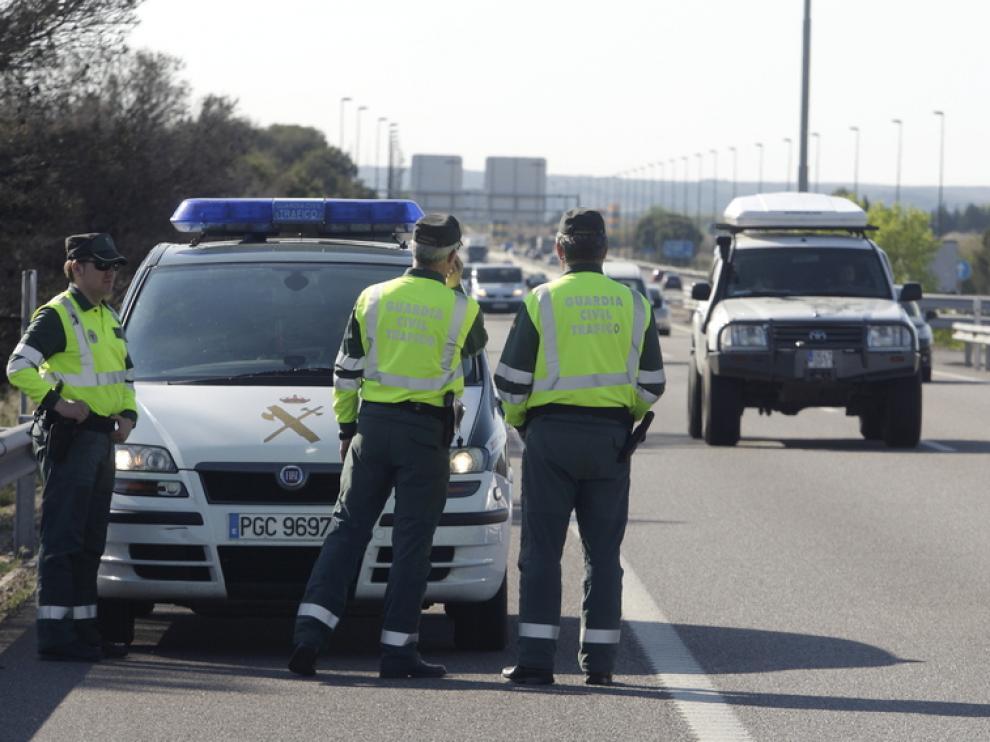 La mayoría de los engaños, en choques de tráfico