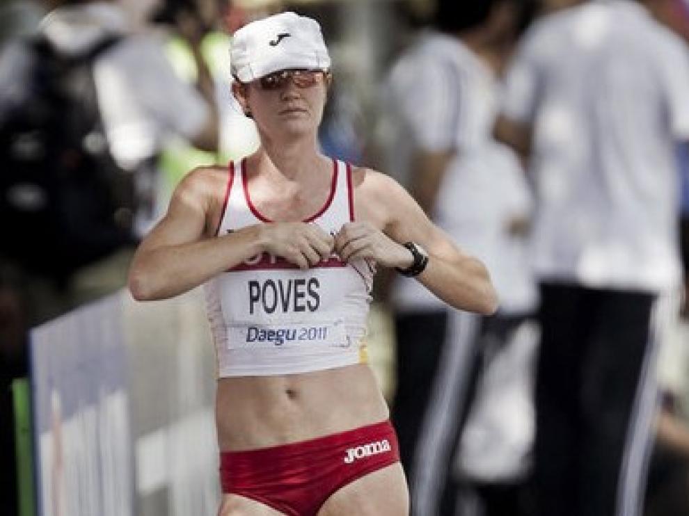 María José Poves