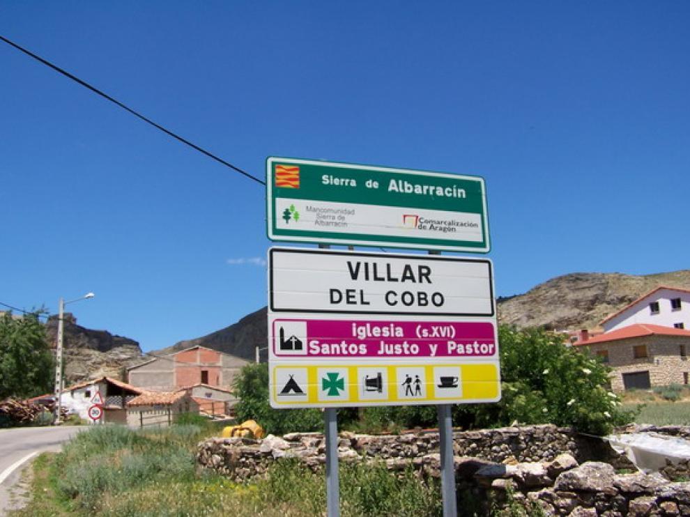 Villar del Cobo