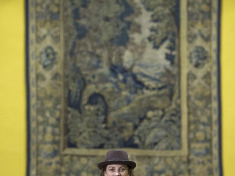 Leonor Watling en una imagen de archivo