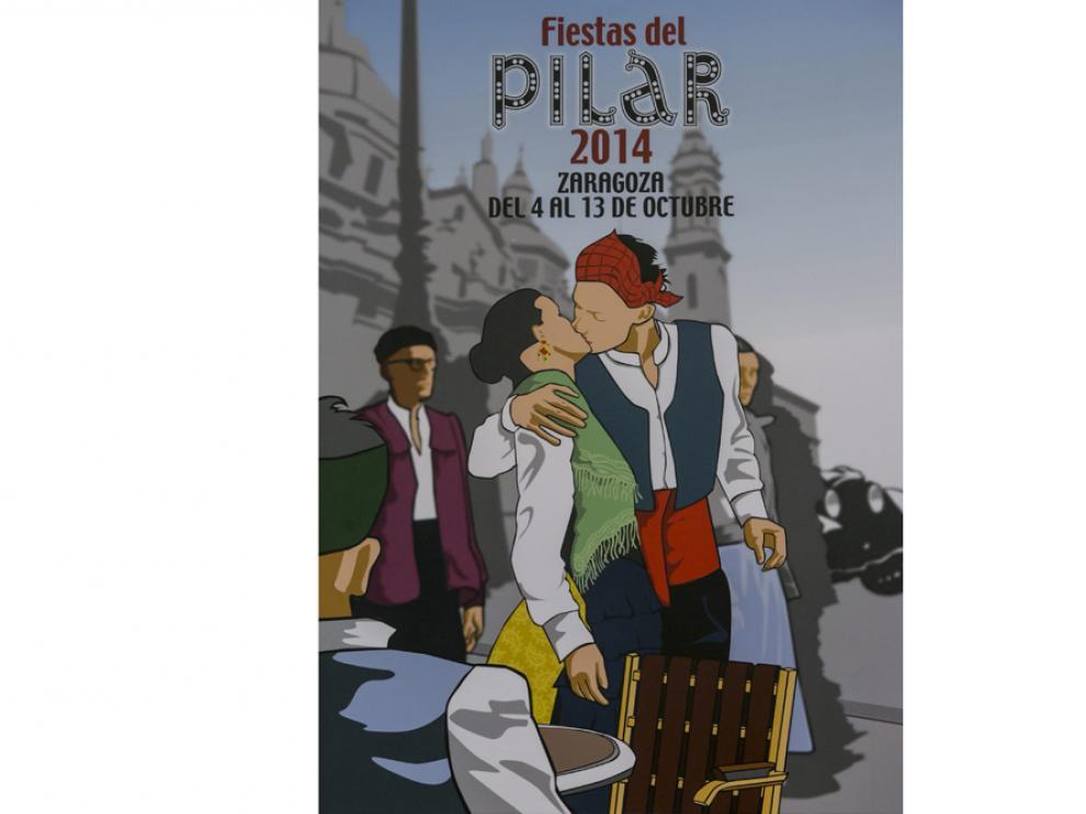 Candidatos a cartel del Pilar 2014