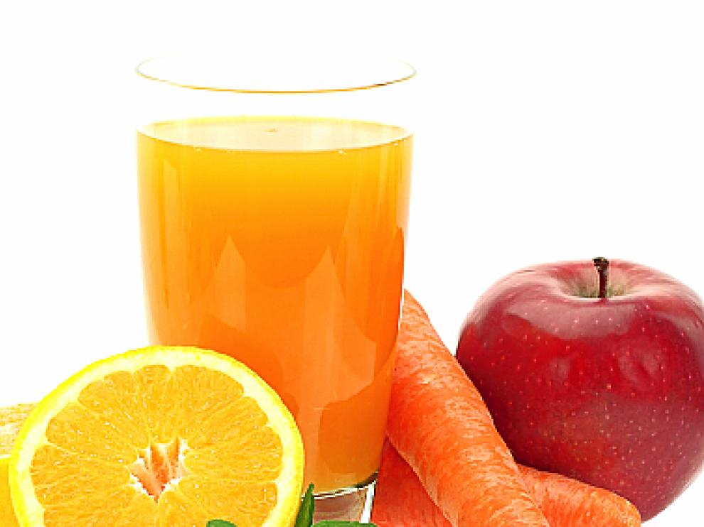 Un 45% de los encuestados optaron por comer más fruta y verdura para bajar de peso.