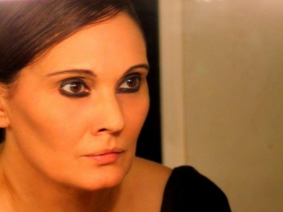 El Teatro Principal acoge un homenaje a la artista Pilar Molinero