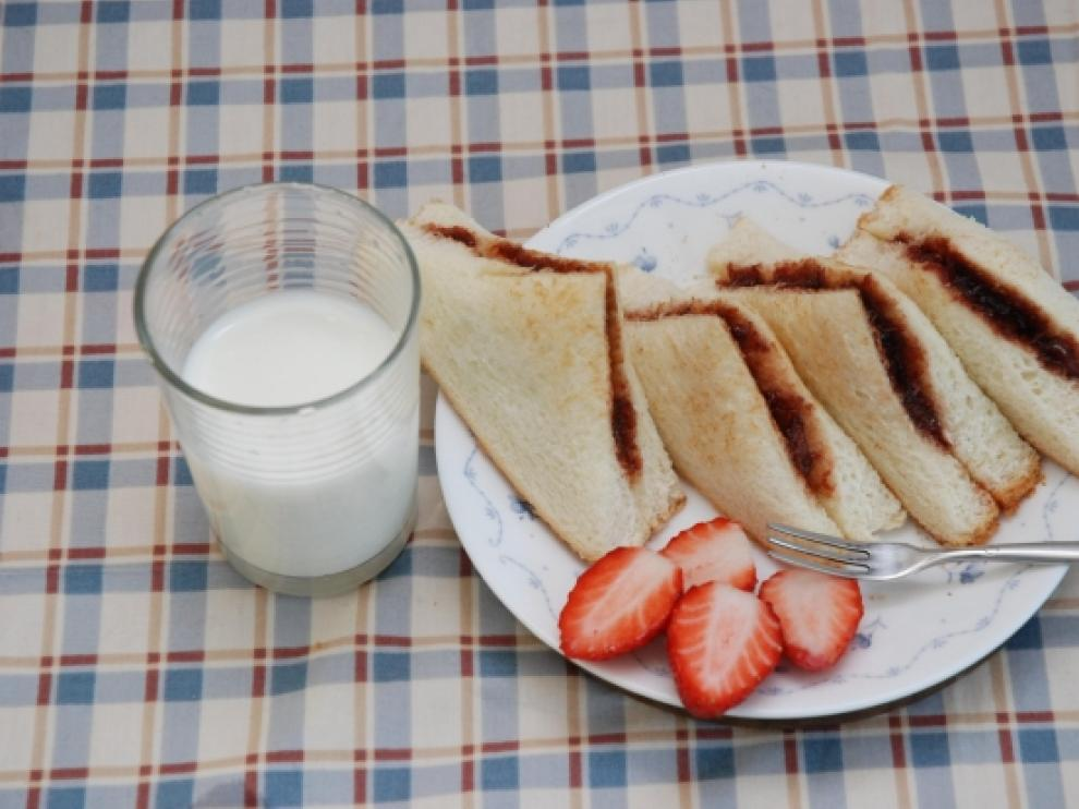 Desayunar bien ayuda a prevenir la obesidad