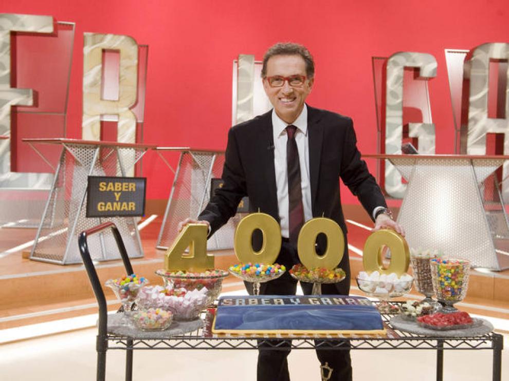 Jordi Hurtado celebra el aniversario