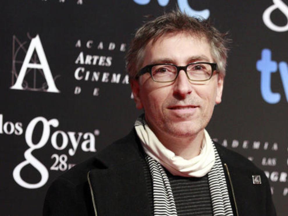 David Trueba estará en Zaragoza en el ciclo 'Conversaciones con el autor'