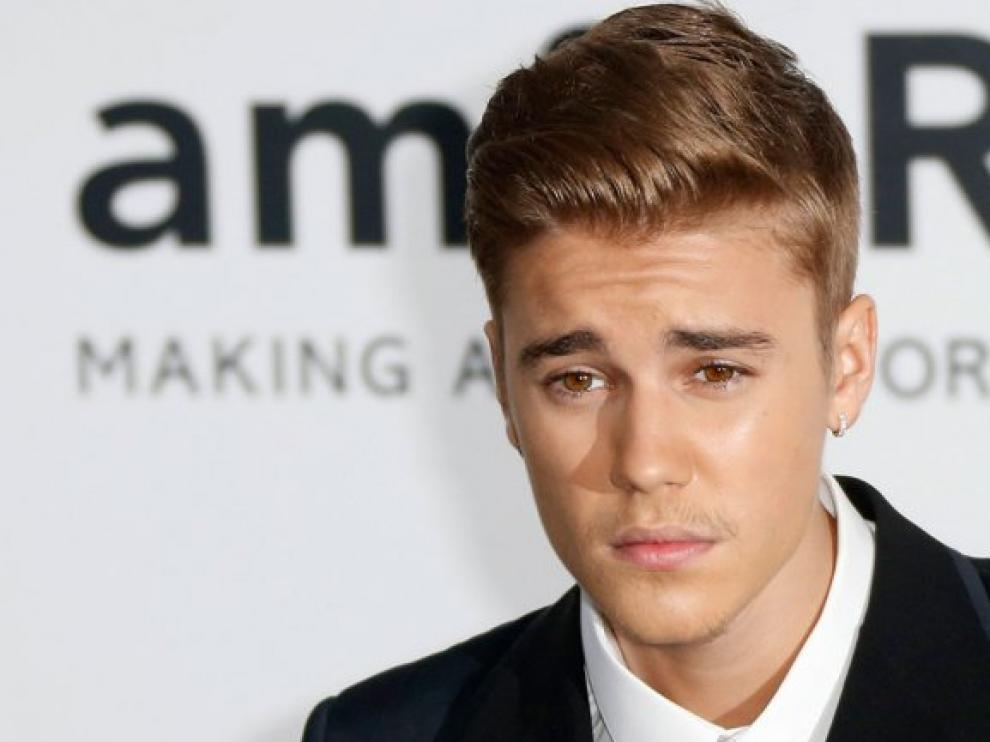Justin Bieber, foto de archivo