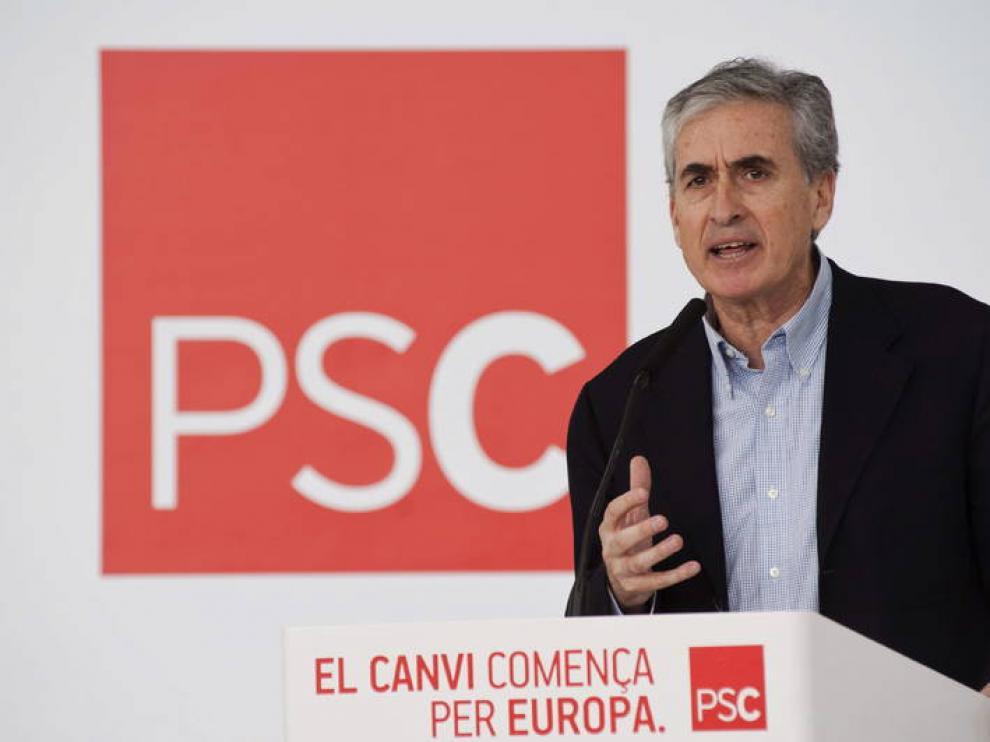 Ramón Jauregui en una imagen de archivo