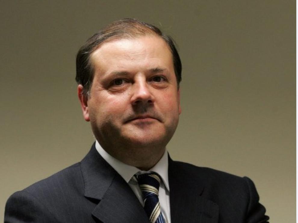 Nuevo presidente de la Zaragozana S.A