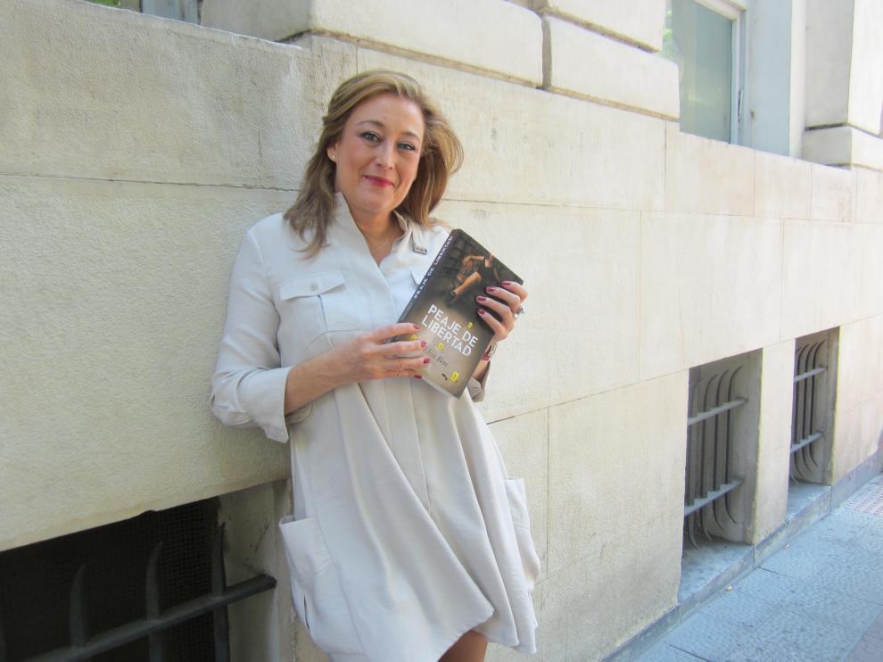 Elisa Beni, periodista especializada en información judicial