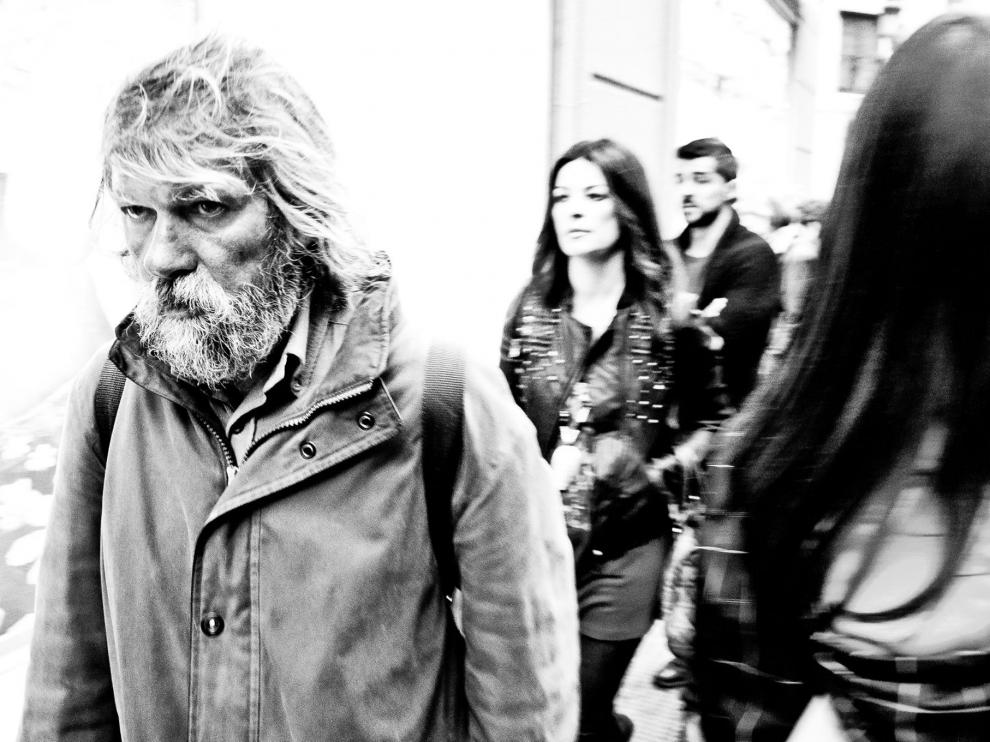 """""""El estilo de Zaragoza Walkers lo marca la ciudad y sus habitantes"""""""