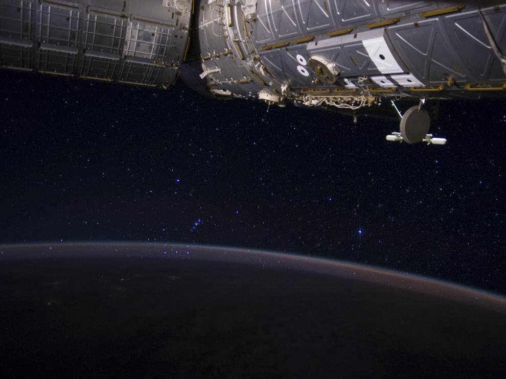 La NASA enviará mensajes destinados a vida extraterrestre